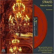 Strauss: Valses de Vienne
