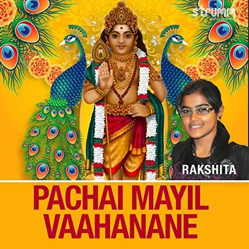 Rakshita feat. Anu, Haripriya & Sivaangi