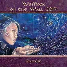 We'moon on the Wall Stardust 2017 Calendar