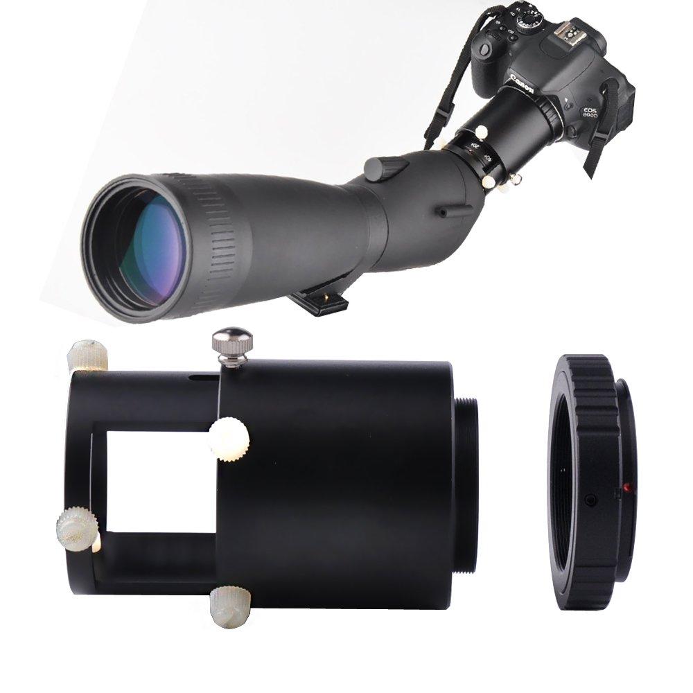 solomark metal adaptador de lente de la cámara Adaptador de ...