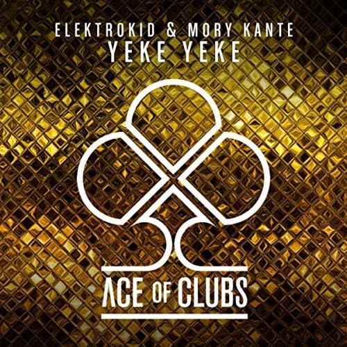 Elektrokid & Mory Kante