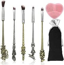 MSSINNO Potter Makeup Brushes Set for Women