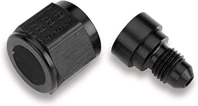Earl's Performance AT9892084ERLP Flare Reducer Adapter (8an to 4an)
