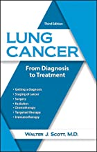 Best lung cancer a guide to diagnosis and treatment Reviews