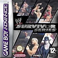 WWE Survivor Series (GBA) by THQ [並行輸入品]