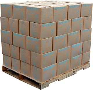 Asphalt and Concrete Crack Sealer for Driveways and Parking Lots - 75 Boxes - 2,250 pounds - Melt and Apply