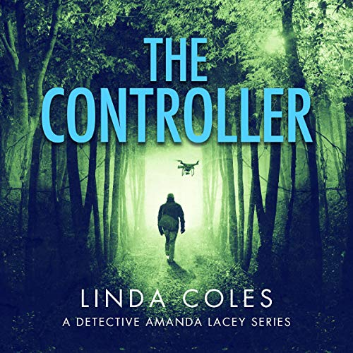 The Controller audiobook cover art
