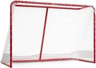 CHAMPRO Hockey Goal, RED, White (NH1)