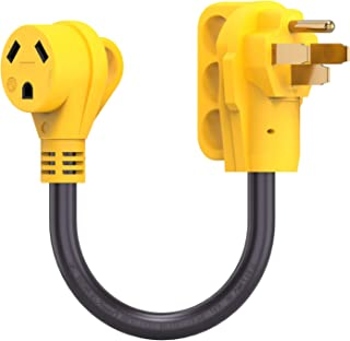 rv electrical adapters 50 amp to 30 amp