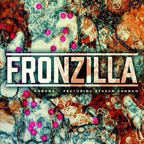 Fronzilla feat. $teven Cannon