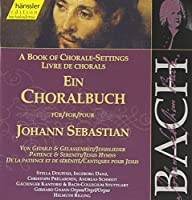 Book of Chorale-Settings for J