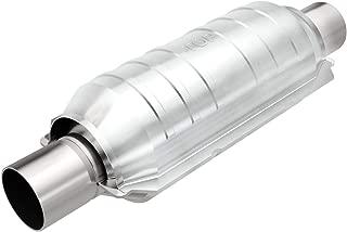 MagnaFlow 332304 Universal Catalytic Converter (CARB Compliant)