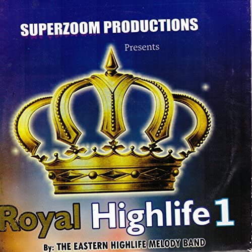 The Eastern Highlife Melody Band