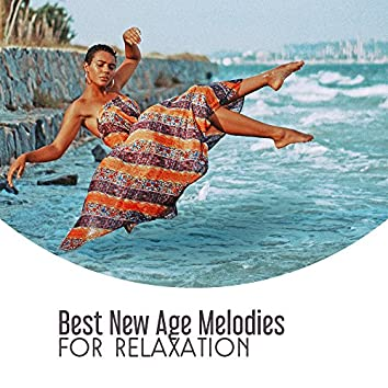 Best New Age Melodies for Relaxation