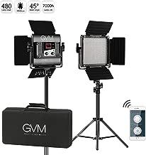 yn-300 iii portable led video light