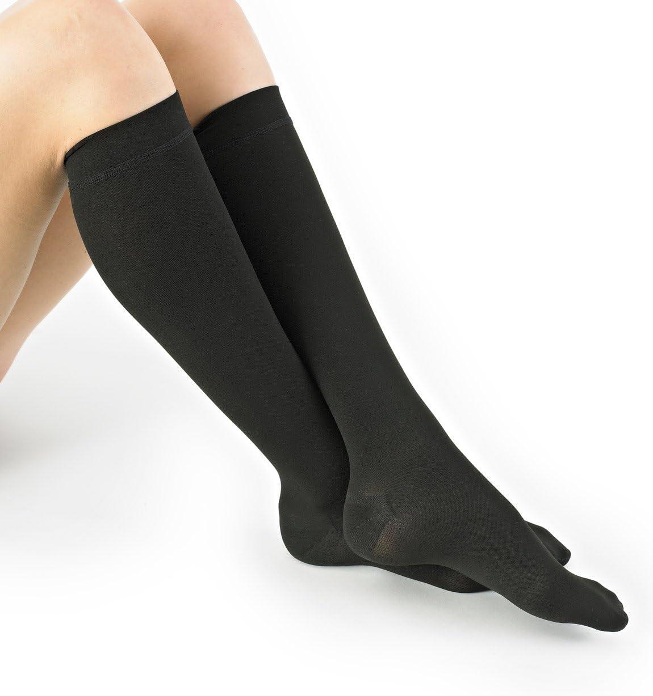 NEO G Knee High Popular popular Compression Hosiery Toe - Closed Small Black Brand new