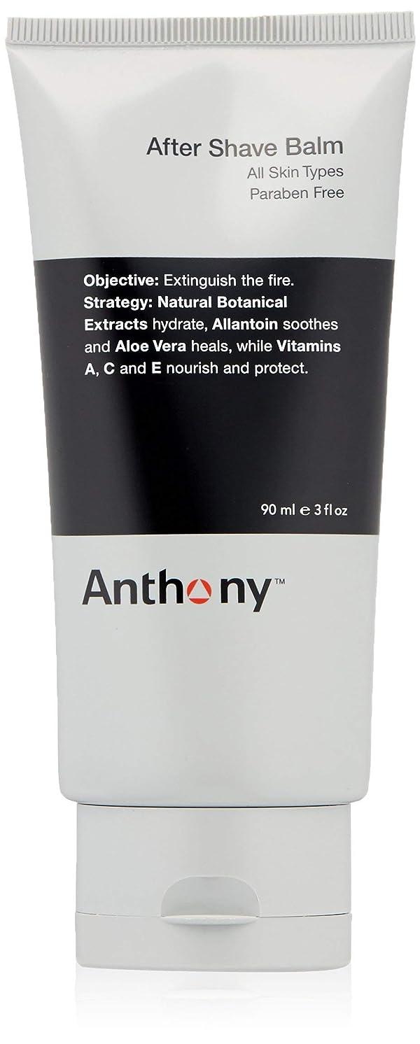 Anthony Aftershave Balm, 3 Fl Oz [並行輸入品]