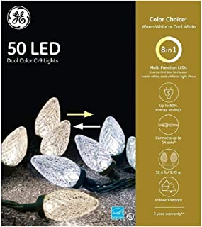 Best color changing led christmas lights c9 Reviews