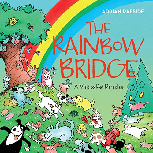 The Rainbow Bridge: A Visit to P...