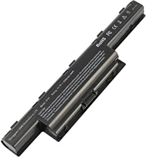 Laptop Battery for Acer AS10D31 AS10D51 Aspire 5253 5251 5336 5349 5551 5552 5560 5733 5733Z TravelMate 5740 5735 5735Z 57...