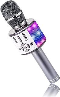 BONAOK 868 mikrofon do karaoke