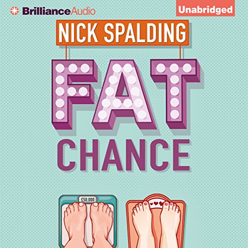 Fat Chance cover art