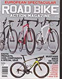Road Bike Action Magazine May 2015