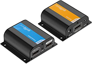 hdmi extender multiple receivers