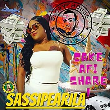 Cake Affi Share