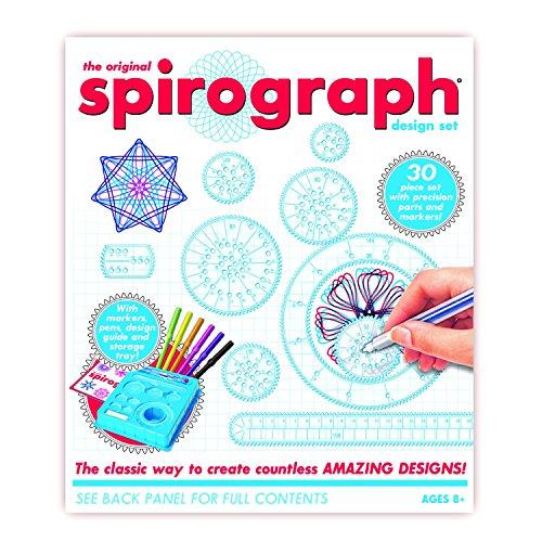 Design Spirographe