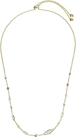 Debra Adjustable Necklace