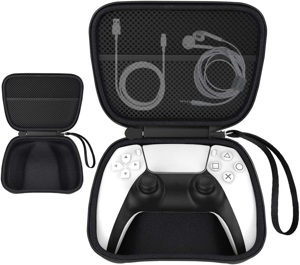 Award-winning store TiMOVO Case Holder Compatible with PS5 Series Controller Max 54% OFF X Xbox