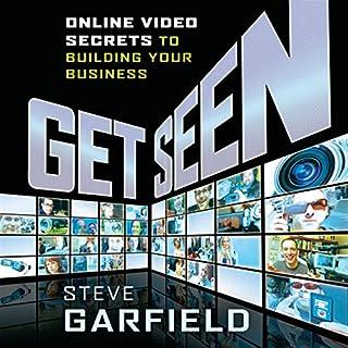 Get Seen audiobook cover art