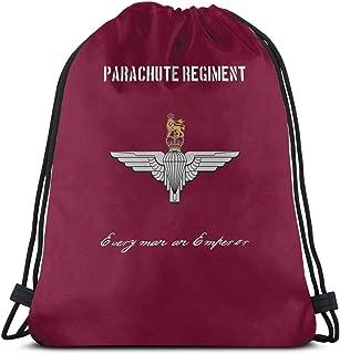 parachute bag uk