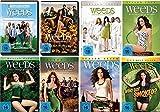Weeds - Kleine Deals unter Nachbarn: Die komplette Serie (22 DVDs)