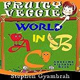 Fruity Veggie World in ABC