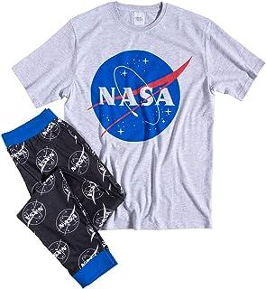 TDP Textiles Mens NASA Pyjamas