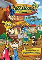 Adventures in Booga Booga Land [DVD]