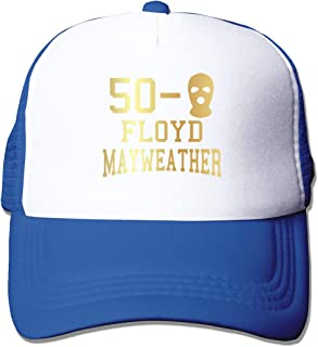 The Silo Black Mayweather 50-0 Hooded Sweatshirt