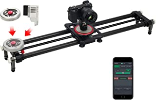 Best motor slider time lapse kit Reviews