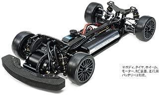 TAMIYA RC limited FF-04 EVO Black Edition chassis kit 84422