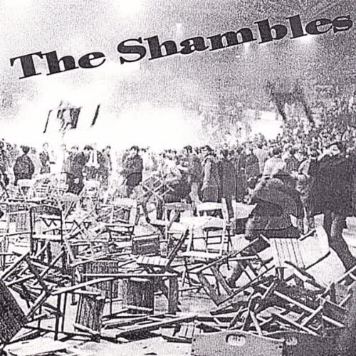 The Shambles Band