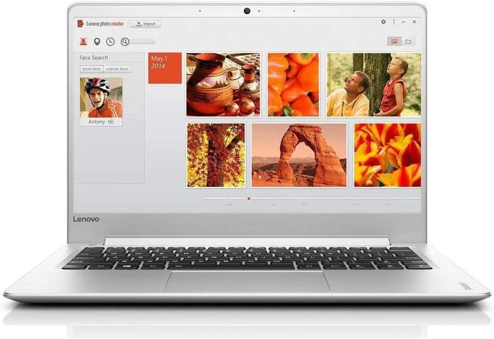 Lenovo IdeaPad 710S 13.3in Ultrabook: Core i7-6560U, 256GB SSD, 8GB RAM, Full HD 1080p Display (Renewed)