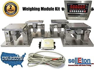 Best 3 beam scale Reviews