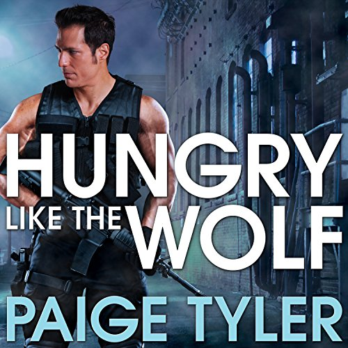 Hungry Like the Wolf cover art