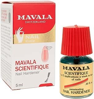 Mavala Nail Care Mavala Scientifique Nail Hardner 0.16 Ounce