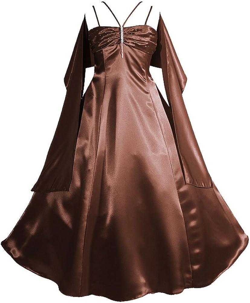 AMJ Dresses Inc Girls Flower Pageant Easter Dress