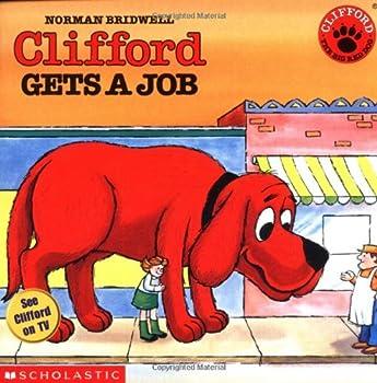 Clifford Gets a Job