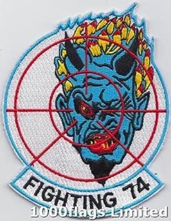 vf 74 patch