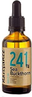Naissance Aceite Natural de Espino Amarillo 30ml - 100% puro vegano y no OGM